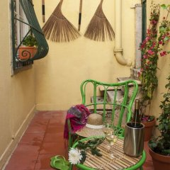 Апартаменты Rossio - Lisbon Cheese & Wine Apartments Лиссабон фото 3