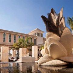 Отель Gran Melia Palacio De Isora Resort & Spa Алкала бассейн