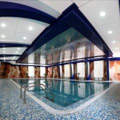 Отель Asia Tashkent бассейн фото 2