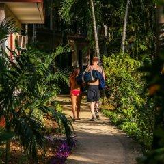 Отель Pure Garden Resort Negril развлечения