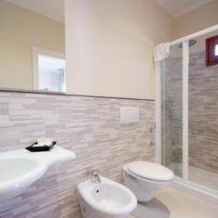 Hotel La Perla Del Golfo Проччио ванная