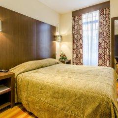 Hotel Duas Nações Лиссабон комната для гостей фото 3