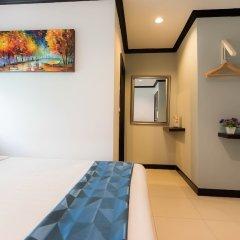 Отель Hallo Patong Dormtel And Restaurant Патонг фото 3