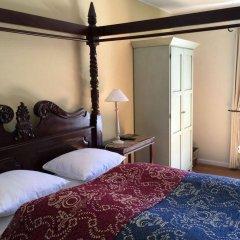 Отель Villa Provence Дания, Орхус - отзывы, цены и фото номеров - забронировать отель Villa Provence онлайн комната для гостей фото 2