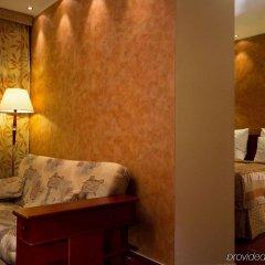 Hotel HP Park Plaza Wroclaw комната для гостей