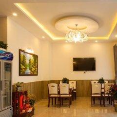 Отель Dalat Holiday Далат интерьер отеля
