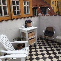 Отель Nyhavn Guest Room Копенгаген фото 6