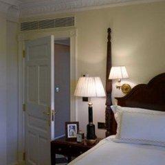 The Savoy, A Fairmont Managed Hotel удобства в номере фото 2