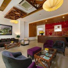 Отель Anise Hanoi комната для гостей