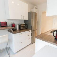 Апартаменты Apartment - Nähe Schottenring Вена в номере