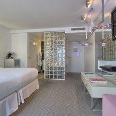 Kube Hotel Ice Bar комната для гостей фото 3