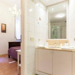 Апартаменты Cozy Apartment Spagna ванная фото 2