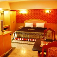 Отель 13 Coins Airport Minburi Бангкок интерьер отеля