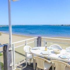 Отель Laguna Beach пляж