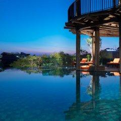 Sun Island Hotel Legian бассейн