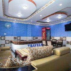 Отель OYO 222 Hotel New Himalayan Непал, Катманду - отзывы, цены и фото номеров - забронировать отель OYO 222 Hotel New Himalayan онлайн комната для гостей фото 2
