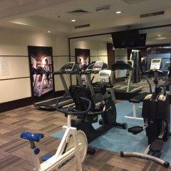 Hotel Armada Petaling Jaya фитнесс-зал