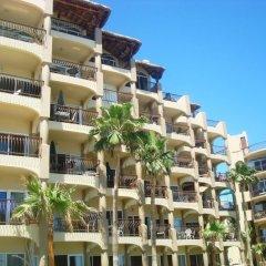 Отель Beachfront Las Olas 2bdr Condo балкон