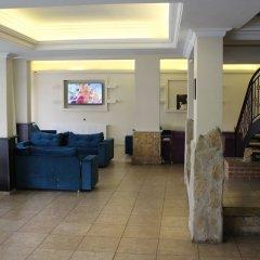 Belis Hotel Турция, Сельчук - отзывы, цены и фото номеров - забронировать отель Belis Hotel онлайн интерьер отеля фото 2