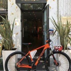 Отель Boutique Hotel ImperialArt Италия, Меран - отзывы, цены и фото номеров - забронировать отель Boutique Hotel ImperialArt онлайн спортивное сооружение