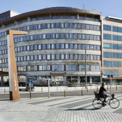 Отель Comfort Goteborg Гётеборг фото 4