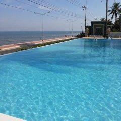Отель Golden Pine Beach Resort & Spa Таиланд, Пак-Нам-Пран - 1 отзыв об отеле, цены и фото номеров - забронировать отель Golden Pine Beach Resort & Spa онлайн фото 17
