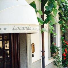 Отель Locanda dello Spuntino Италия, Гроттаферрата - отзывы, цены и фото номеров - забронировать отель Locanda dello Spuntino онлайн вид на фасад