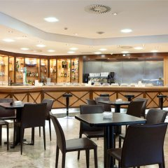 Hotel Santemar гостиничный бар