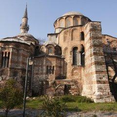 Отель Mayadorm İstanbul городской автобус фото 2