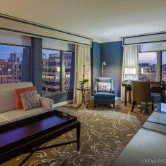 Отель Hamilton Hotel Washington DC США, Вашингтон - отзывы, цены и фото номеров - забронировать отель Hamilton Hotel Washington DC онлайн комната для гостей фото 2
