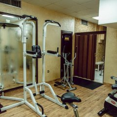 Sharjah Carlton Hotel фитнесс-зал фото 2