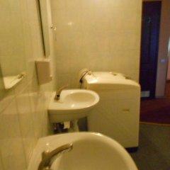 Галант Отель ванная