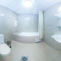 Гостиница Лира 3* Стандартный номер с двуспальной кроватью фото 2