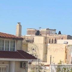 Отель Athens View Loft 07 & 08 Греция, Афины - отзывы, цены и фото номеров - забронировать отель Athens View Loft 07 & 08 онлайн фото 14