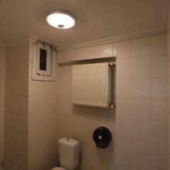 Bristol Hostel Турция, Стамбул - 1 отзыв об отеле, цены и фото номеров - забронировать отель Bristol Hostel онлайн ванная