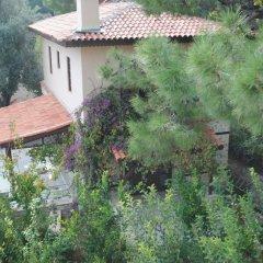 Отель Вилла Kleo Cottages фото 25