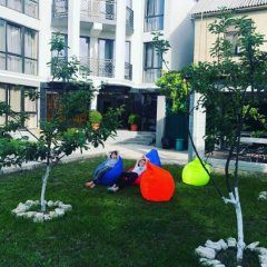 Gega Hotel in Gagra, Abkhazia from 50$, photos, reviews - zenhotels.com childrens activities