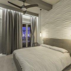 Отель Appartamento D'Azeglio Италия, Болонья - отзывы, цены и фото номеров - забронировать отель Appartamento D'Azeglio онлайн комната для гостей фото 3