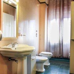 Hotel RossoVino ванная