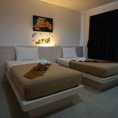 Phuthara Hostel комната для гостей фото 5