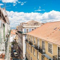 Отель ShortStayFlat Alfama e Castelo Португалия, Лиссабон - отзывы, цены и фото номеров - забронировать отель ShortStayFlat Alfama e Castelo онлайн фото 5