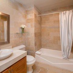 Отель Presidential Suites Punta Cana - All Inclusive ванная