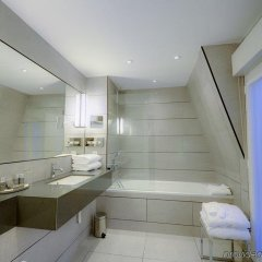 Hotel Balmoral - Champs Elysees Париж ванная фото 2