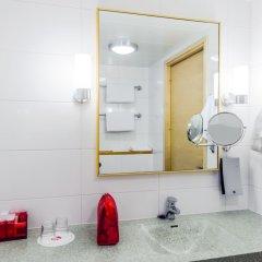 Отель Original Sokos Tapiola Garden Эспоо ванная