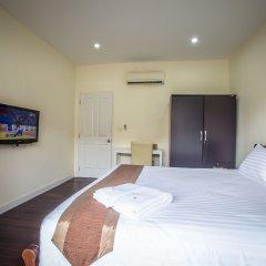 Отель Wonderful Pool house at Kata комната для гостей фото 5