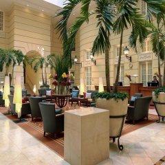 Polonia Palace Hotel питание