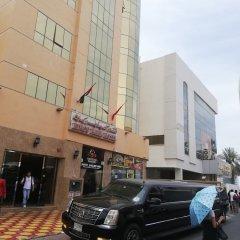 Отель Kings Park Hotel ОАЭ, Дубай - отзывы, цены и фото номеров - забронировать отель Kings Park Hotel онлайн городской автобус