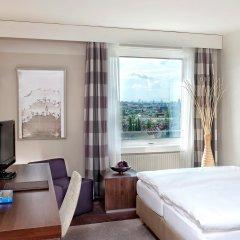 Estrel Hotel Berlin комната для гостей