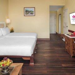 Отель Sokha Beach Resort Камбоджа, Сиануквиль - отзывы, цены и фото номеров - забронировать отель Sokha Beach Resort онлайн комната для гостей фото 2