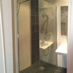 Отель New Hôtel Gare du Nord ванная фото 2